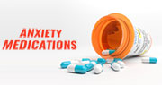 best anxiety medication