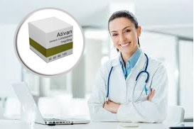 ativan for anxiety and depression