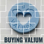 buying valium