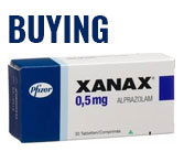 xanax for anxiety