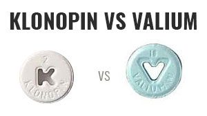 Klonopin or Valium- Which is the better solution for Anxiety?