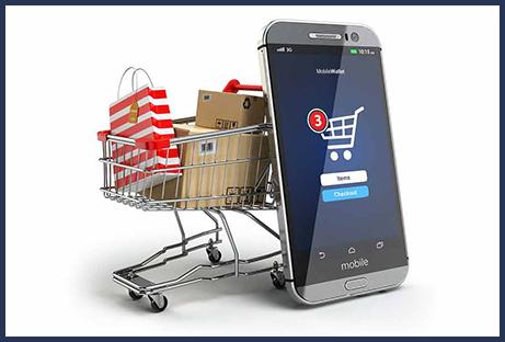 Xanax mobile shopping