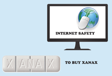 xanax internet safety