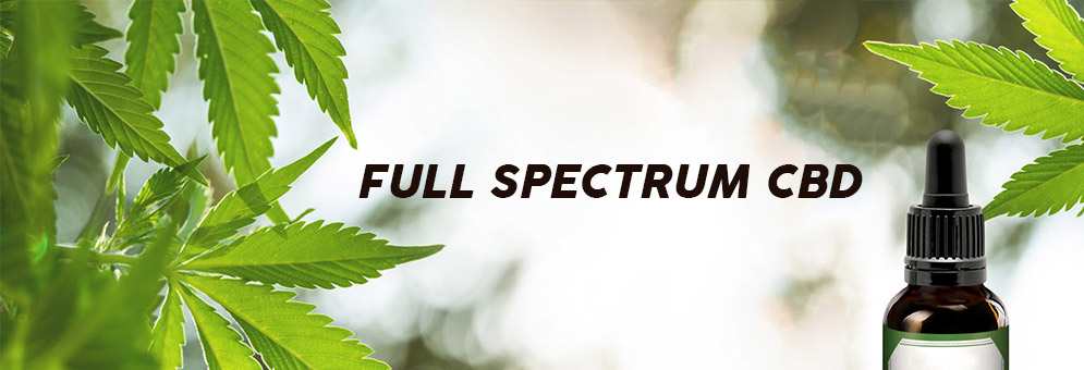 full spectrum oil